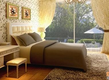 不同风格的现代室内设计欣赏