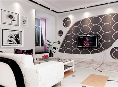 时尚的现代室内设计欣赏