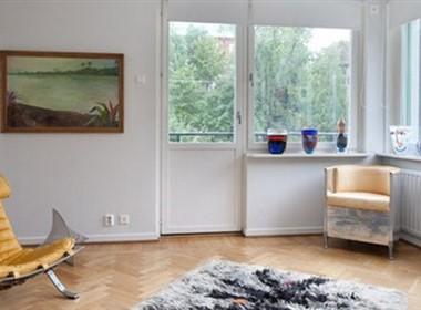 瑞典室内设计效果图欣赏(三)