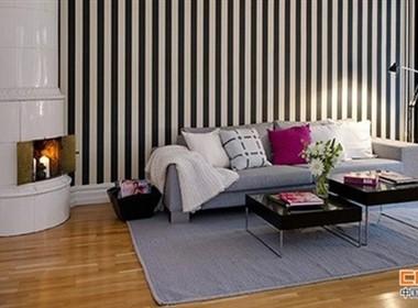 瑞典室内设计效果图欣赏