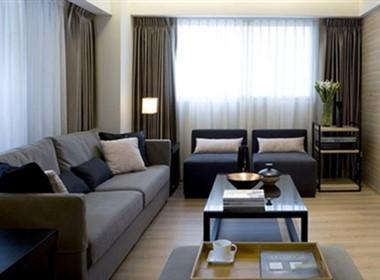 简约的现代室内装修效果图欣赏