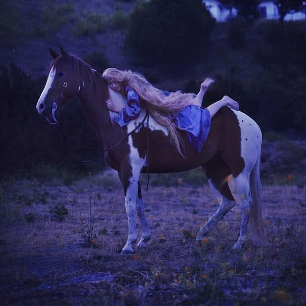 Brooke Shaden作品之美在诡异中绽放