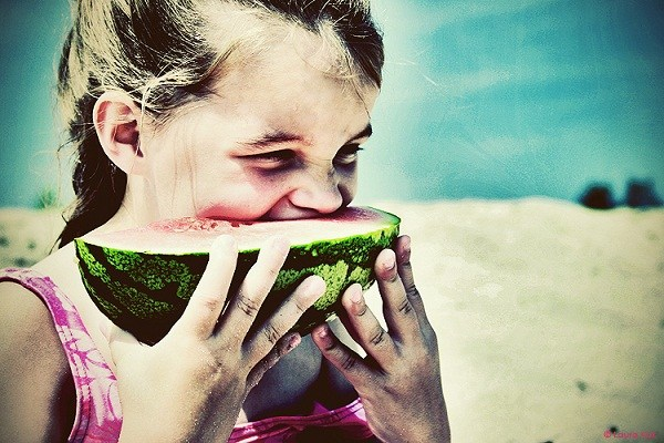 唯美自然真实Laura Kok摄影作品
