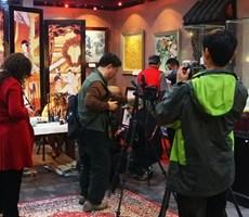 走进云端 河南摄影家协会网艺术摄影花絮
