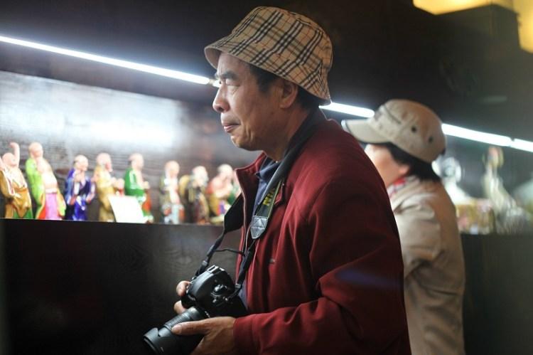 走进云端艺术摄影 几个老师的作品(1)