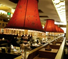 权金城国际餐饮韩国料理