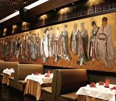 星阳舫中式餐厅