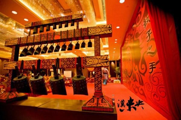 真正的中国婚礼摄影很震撼的哦