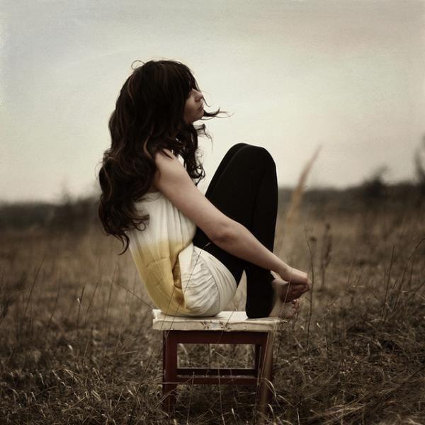 纯静的超现实感创意摄影作品欣赏