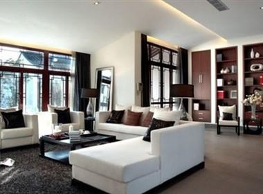 江南的现代中式之家
