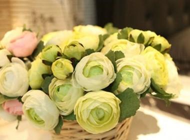 玫瑰花束装饰花卉图片大全