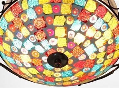最具视觉冲击力的家装灯饰