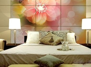 家装最爱瓷砖背景墙