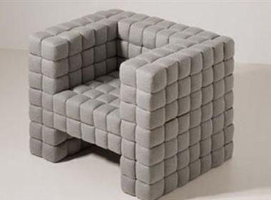 很独特的椅子