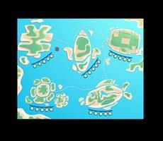 海滩游戏设计