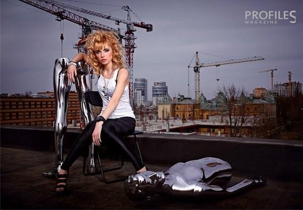 唯美无比的Oleinik Oleg 摄影作品