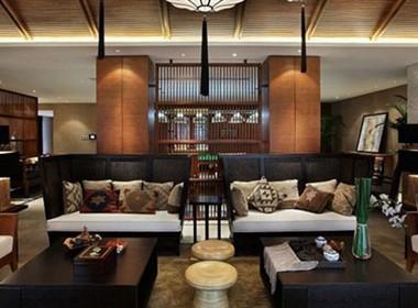 超豪华且有品位的别墅设计