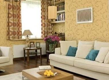 2011最受欢迎的家装墙纸墙贴