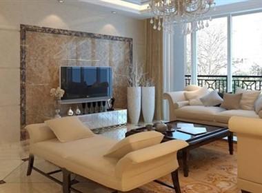 典雅的家装,典雅的人生