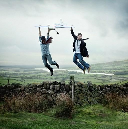 英国曼彻斯特天才摄影师Rosie Hardy带给我们的美妙时刻
