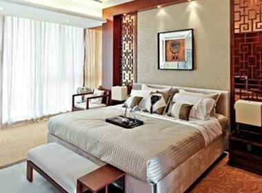 东南亚风格的现代中式别墅
