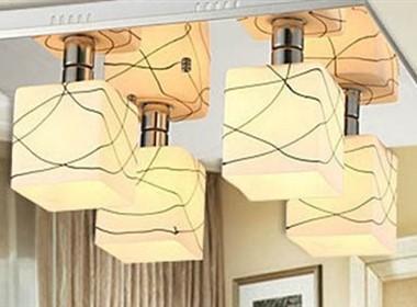 吸引人眼球的家装灯饰
