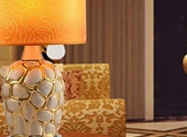 超具美感的家装灯饰