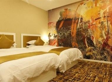 让人耳目一新的北京将台艺宫酒店