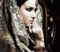 印度Sharon Nayak唯美摄影