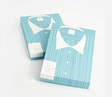简洁时尚的包装设计欣赏