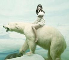 Erik Almas 的梦幻创意摄影作品