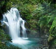原始自然从画里出来的世界唯美摄影作品