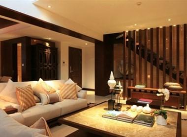东南亚风情,装扮美美的家