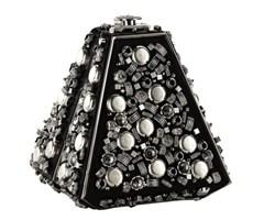 Chanel 2012秋冬包款款都很赞