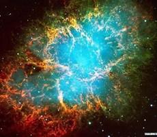 宇宙是这样的…2