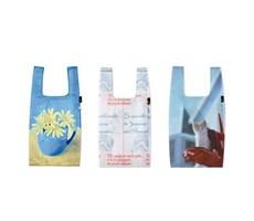 日本rootote品牌的环保布袋设计欣赏