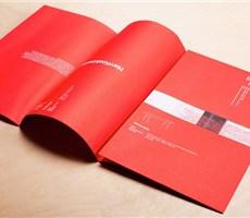 芬兰Bond创意机构商业折页设计作品