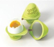 一款带加热功能的创意鸡蛋包装欣赏