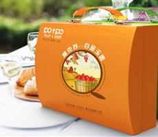 百味珍果產品策劃與包裝設計 蘭旗