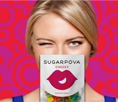 极致诱惑,糖果品牌设计
