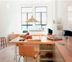 阁楼公寓,创意家居