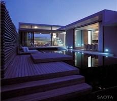 梦中现代别墅,超美家装设计