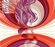 精品:名家海报插画设计