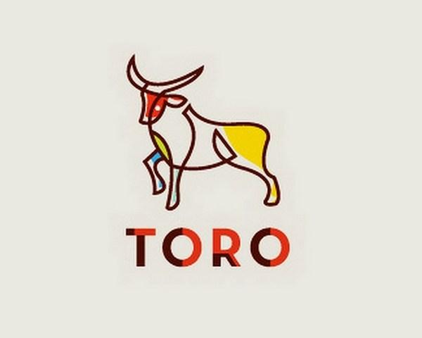 一笔画成的logo_一笔画 logo