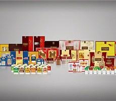 太安堂-麒麟牌-品牌策划、品牌设计