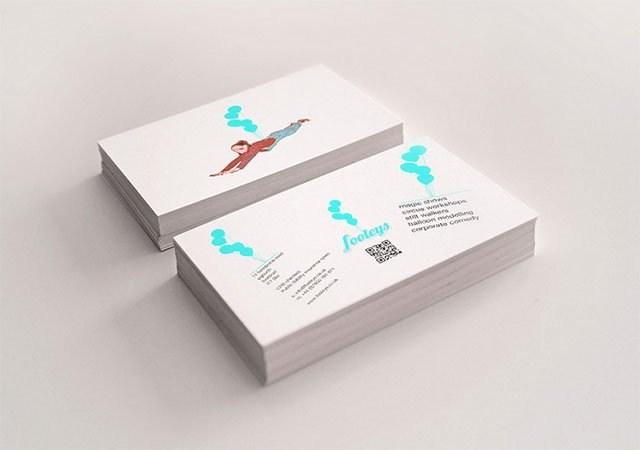 古奥思成北京设计公司推荐欣赏-创意名片设计组图(下)