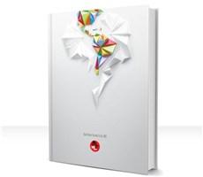 国外创意书籍设计
