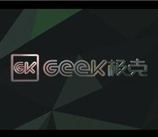 一組視覺logo作品