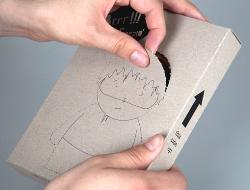 最新國外包裝盒設計欣賞