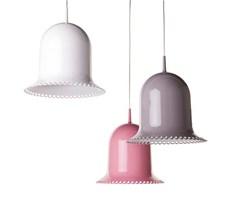 可爱的Lolita灯具设计